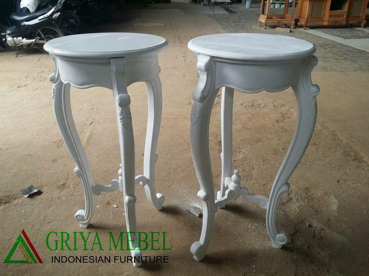 griyamebel.com product meja-standing-bunga-kalongan