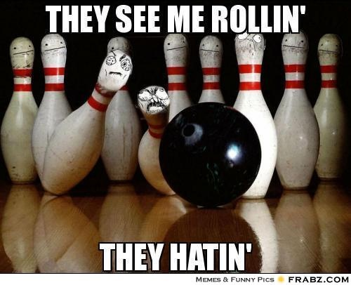 16 Best Bowling Humor Images On Pinterest