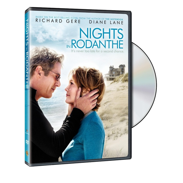 night in the rodanthe The paperback of the nights in rodanthe by nicholas sparks at barnes & noble  free shipping on $250 or more.