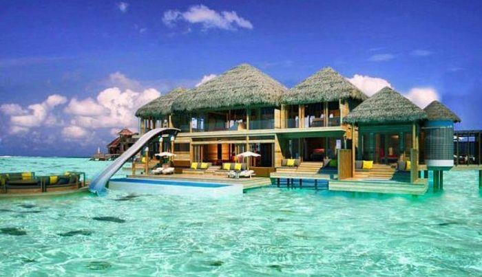 Island: Beaches, Vacation, Favorite Places, Beach Houses, Dream House, Places I D, Best Quality, Travel, Borabora