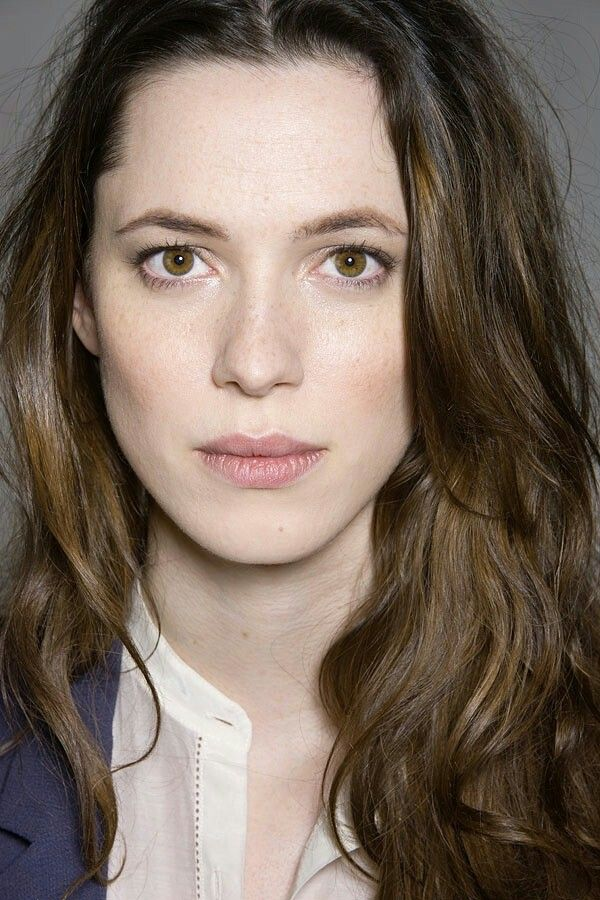 Diana Bishop (Rebecca Hall - another possibility for Diana) All Souls Trilogy