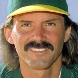 Dennis Eckersley #MLB #HOF #baseball