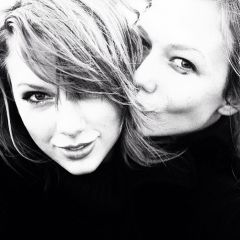 """Taylor Swift and Karlie Kloss Go On """"Best Road Trip Ever"""" – SEE ..."""