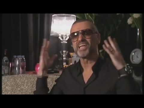 George Michael Last Interview (2016) Rare Video - YouTube