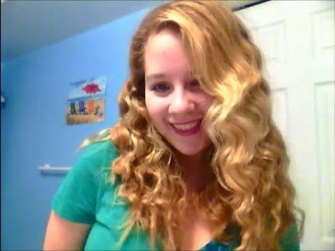Secrets to Perfecting the HEADBAND CURLS!!! - YouTube