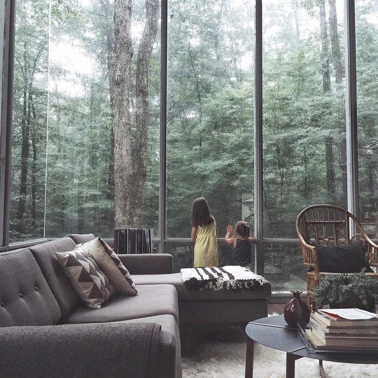 Living Room Large Windows: Best 25+ Big Windows Ideas On Pinterest