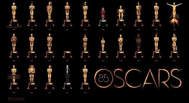 Academy Awards: Best Picture Oscar Winners by Nelson Carvajal