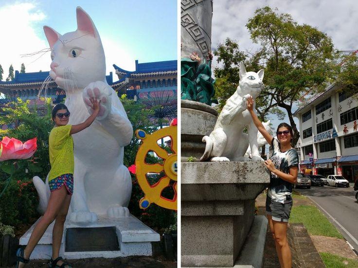 30 Fun Things to do in Kuching Sarawak