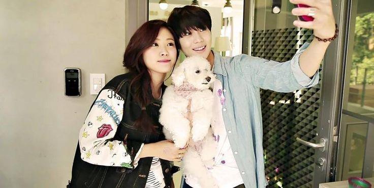 WGM ♥ Taemin  Naeun