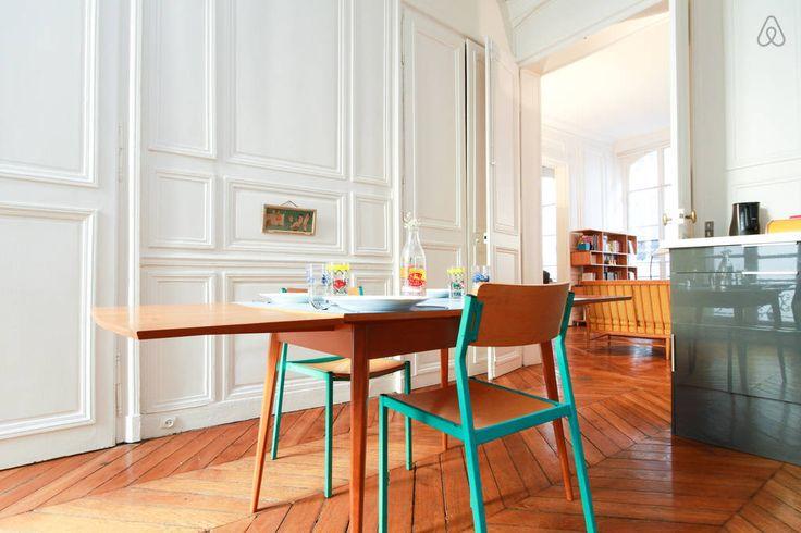 Amazing Luxury Apt - heart of Paris