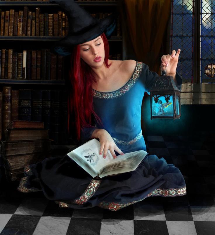 La magia en un libro - Página 2 38c75b2b24bc5a6f20f446403dc99028