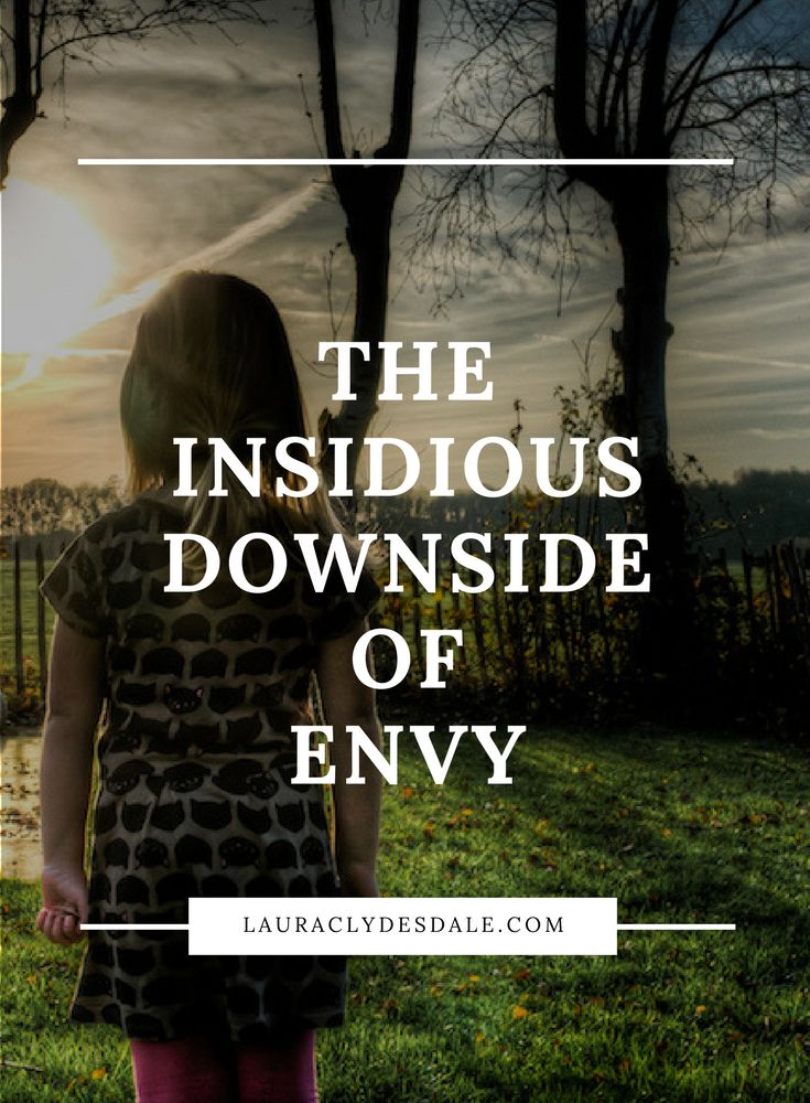 Girls Leadership | Envy | Competition | Confidence | Self Esteem