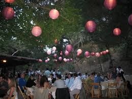 bruiloft ronde tafel met banken buiten - Google zoeken