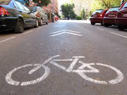 cars respect bikes  valencia safe city  bike vlc