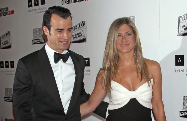 Justin Theroux warned by future father-in-law, Jennifer Aniston's father « A to Z-Update-24