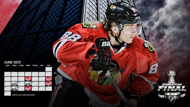 Chicago Blackhawks Wallpapers Free Download