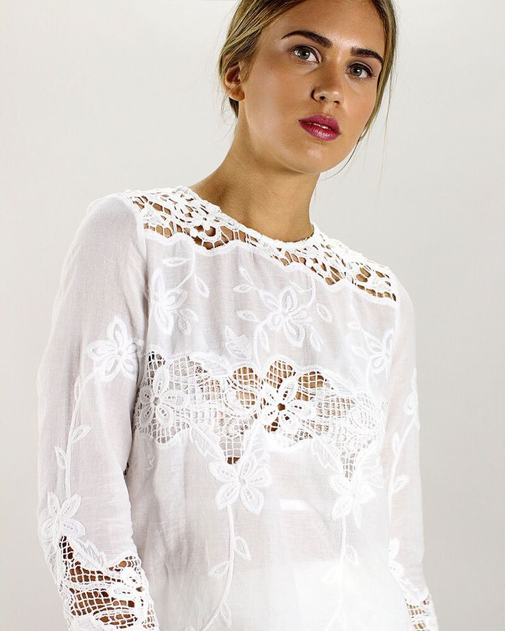 Summer Must-Have: White Top! Shop In store or Online www.collectiverequest.com #ootd #shopthelook #whitetop #musthave