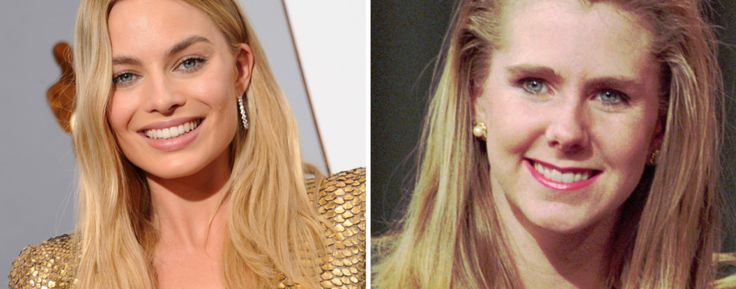 Today in perfect casting: Margot Robbie to play Tonya Harding...: Today in perfect casting: Margot Robbie to play Tonya… #MargotRobbie