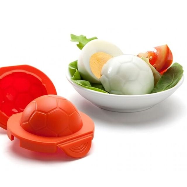 Le uova sportive
