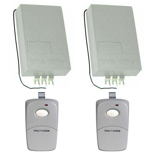 universal remote control kit 2