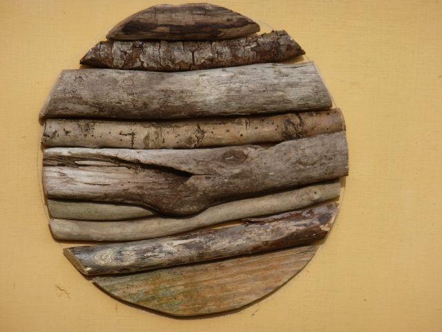 driftwood Omega for Songline