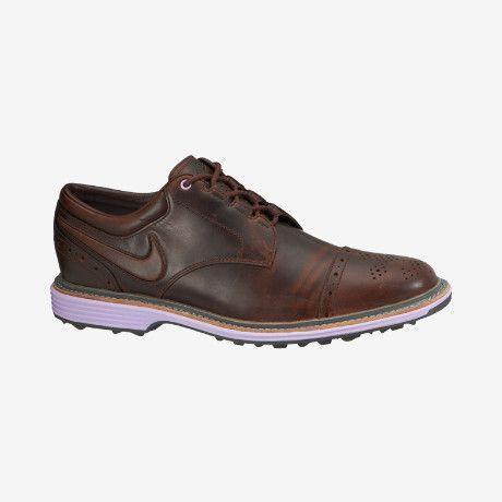 Nike Lunar Clayton Men's Golf Shoe #ImportantGolfTips