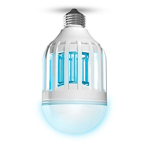 OUTXPRO Mosquito Fly Light Bulb Zapper - Flying Insects W... http://www.amazon.com/dp/B016Y8MGIU/ref=cm_sw_r_pi_dp_L1Vnxb17QYFAM