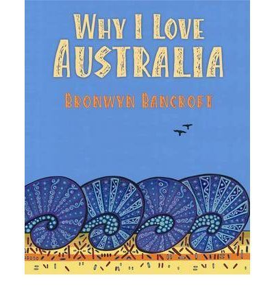 Australia is a continent of many and varied landscapes. Each of them is dramatic and all inspire awe and reverence. In this glorious book, Aboriginal artist Bronwyn Bancroft explores both the country and her feelings for it.
