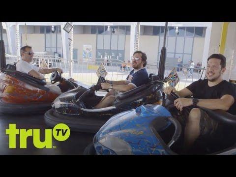 IMPRACTICAL JOKERS: PRACTICALLY LIVE! Special Tonight on truTV (Video Previews) | TVRuckus