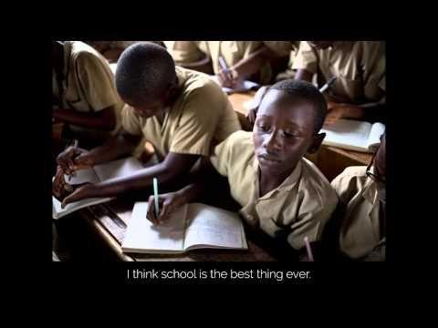 Inclusive education | World Education Forum 2015
