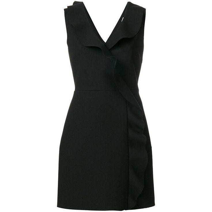 Маленькое черное платье: 12 моделей, хотя бы одна из которых должна быть у каждой | Журнал Harper's Bazaar