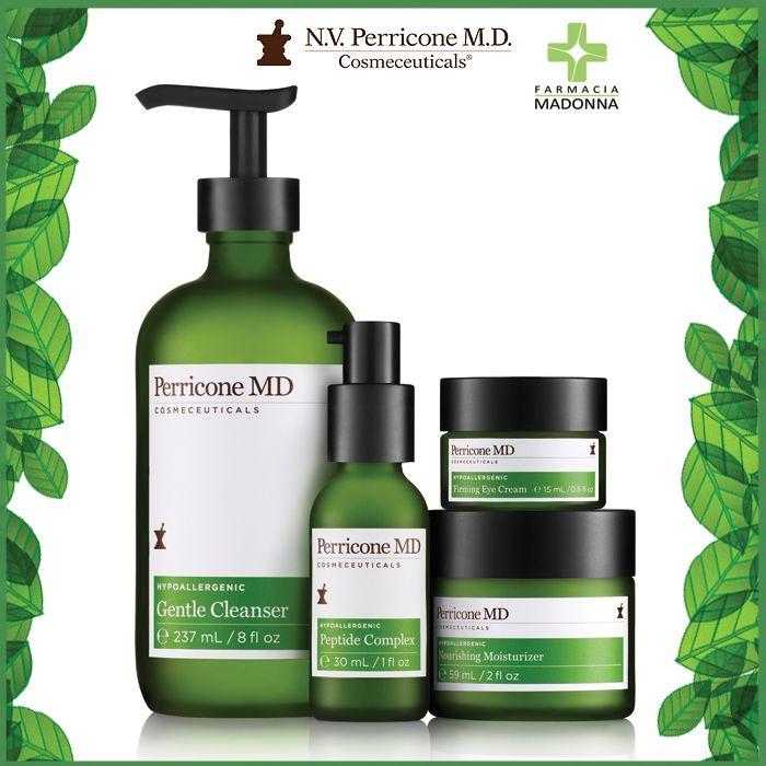 Nella nostra farmacia puoi trovare una vasta gamma di prodotti del Dr. Perricone  #farmacia #farmaciaallamadonna #mestre #drperricone #cosmesi #prodotti #salute #bellezza #benessere