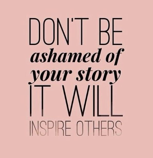 Share your #infertility story, raise awareness, and build support!  #fertility #inspiration