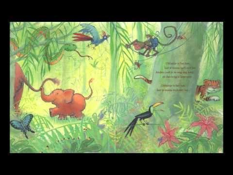 Kleuterliedjes - Kinderliedjes