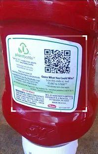 QR & Barcode Scanner- screenshot thumbnail