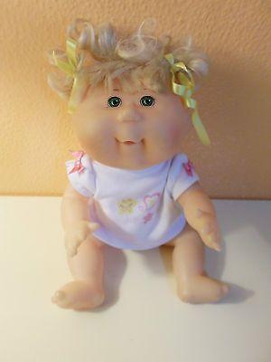 bambola cabbage patch i bimboli vintage bambolotto leggi...