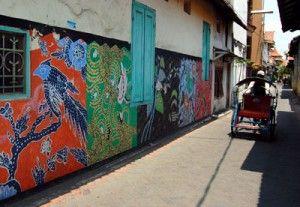 Perjuangan Kampung Batik Tulis Tua di Jetis | eastjavatraveler.com