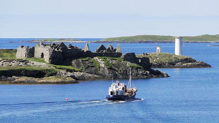 AFAR.com Highlight: Escape to Inishbofin Island by Yvonne Gordon