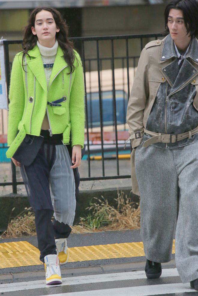 FACETASM × CONVERSE WEAPON Drops 28th November in Tokyo | Fashionsnap.com
