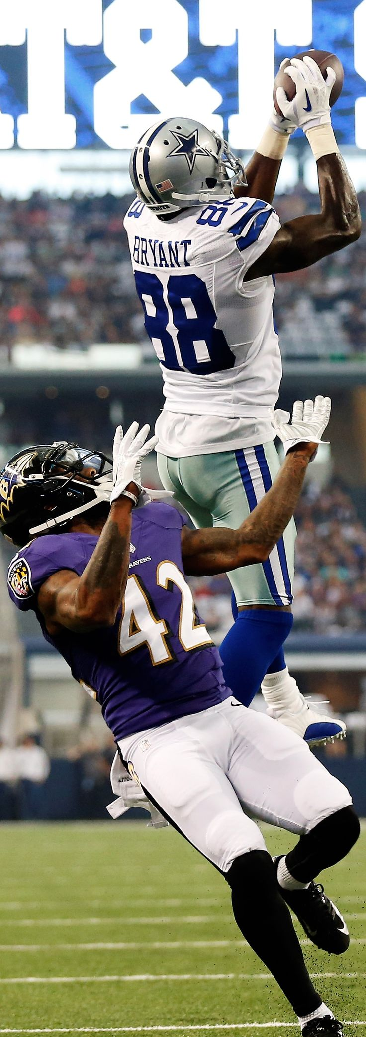 Dez Bryant (88) Dallas Cowboys Kings