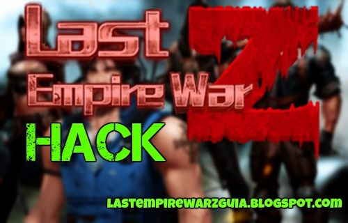 💲Este es un juego que atrae a muchos jugadores. Para los entusiastas del zombi del poste-apocalíptico tomarán un gusto inmediato Last Empire War Z. Por otra parte, si eres un fan de la serie The Walking Dead o quizás juegos como de Resident Evil, también puedes encontrar este tema de juegos bastante adictivo. https://lastempirewarzguia.blogspot.com/2017/07/Last-Empire-War-Z-hack.html