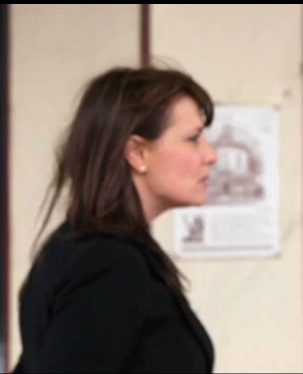 Amanda Tapping, Dennys Ilic