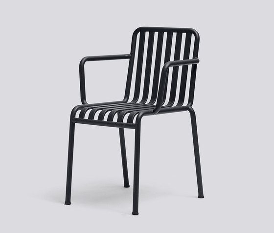 Pallissade Armchair by Hay | Canteen chairs