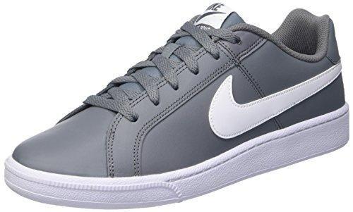 Oferta: 55€ Dto: -14%. Comprar Ofertas de Nike Court Royale - Zapatillas de tenis, Hombre, Gris / Blanco, 44 barato. ¡Mira las ofertas!