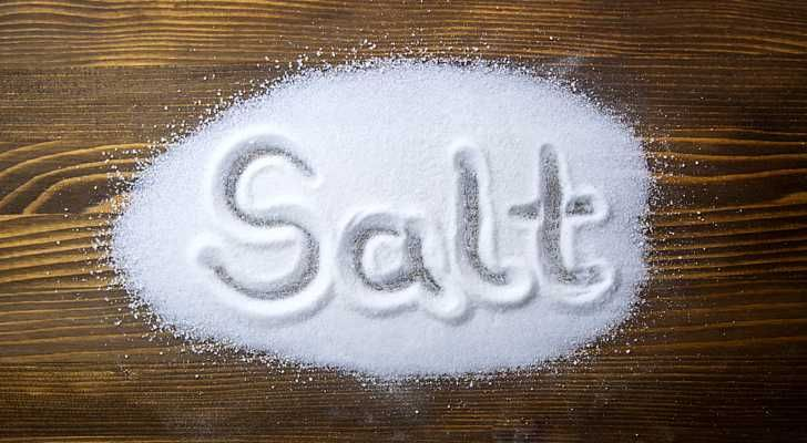 Sóval Körbe Szórni A Házat?! Olvasd El, Hogy Miért OLYAN Hihetetlen! Azta…