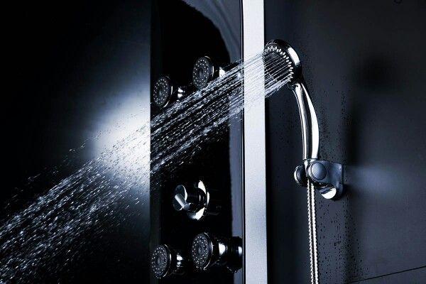 Total Shower  #shower #regaderas #finiture