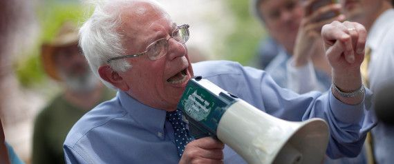 Why Bernie Sanders Will Become the Democratic Nominee and Defeat Any Republican in 2016 via huffingtonpost.com