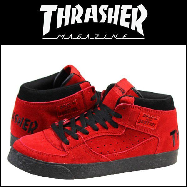 THRASHER BUCHANAN DOG TSBDS-131RBS [sneak_trs-tsbds-131rbs] - $39.99 : Vans Shop, Vans Shop in California