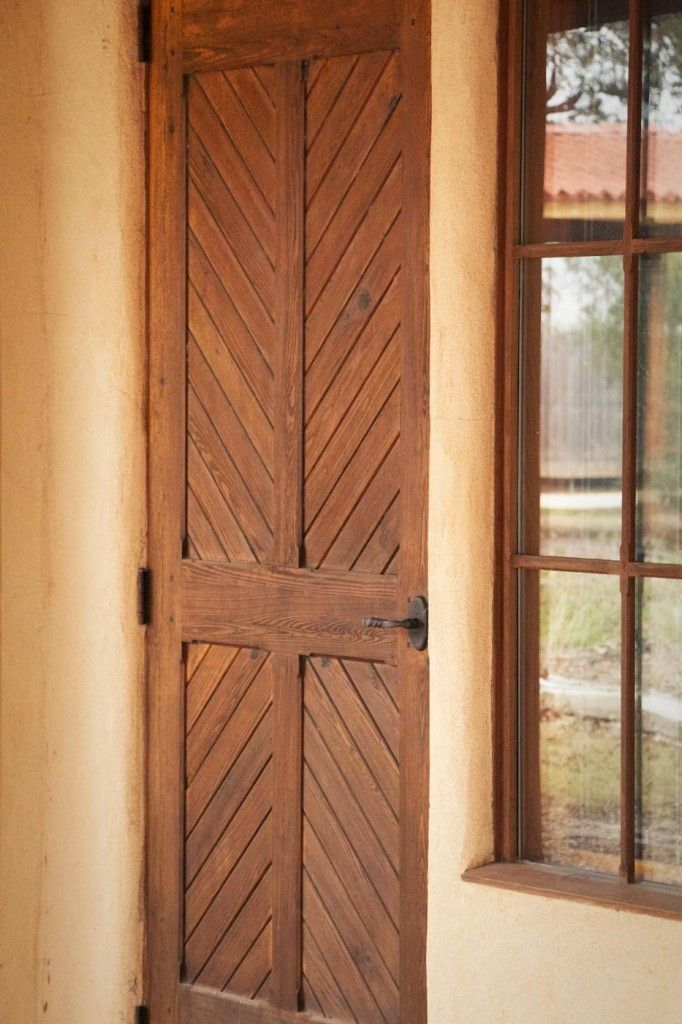 The Old World Door Collection - Heritage Restorations
