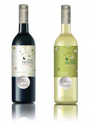 La Aerolínia Japonesa All Nippon Airways Co., Ltd., selecciona dos vinos del Celler de Capçanes para sus vuelos internacionales   Celler Cap...